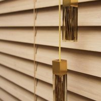 Жалюзи бамбуковые Premium BAMBOO
